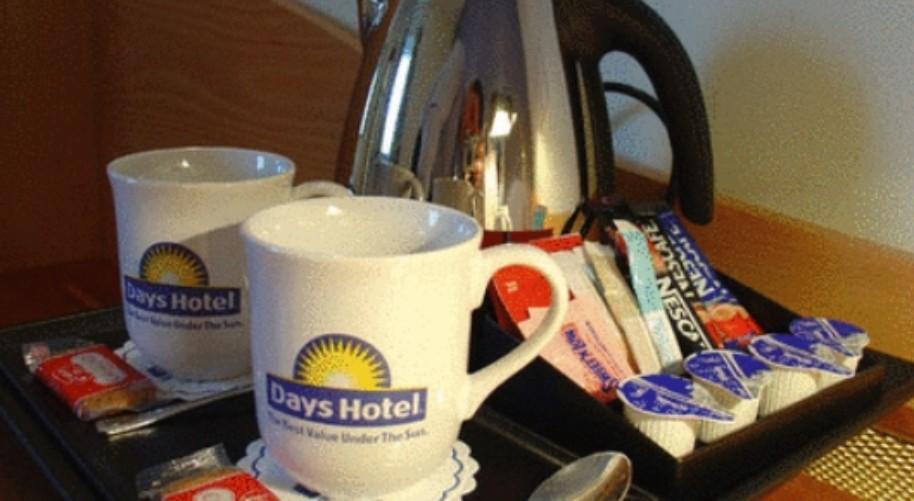 Days Waterloo Hotel (fotografie 5)