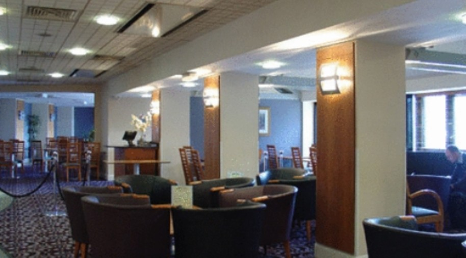 Days Waterloo Hotel (fotografie 14)
