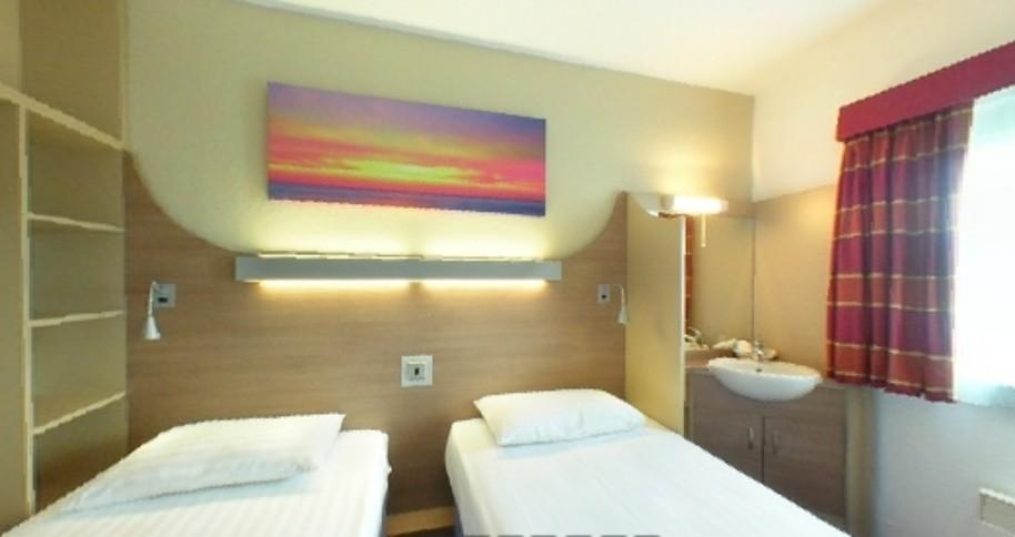 Hotel Ibis Styles London Excel (fotografie 3)