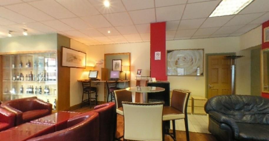 Hotel Ibis Styles London Excel (fotografie 4)