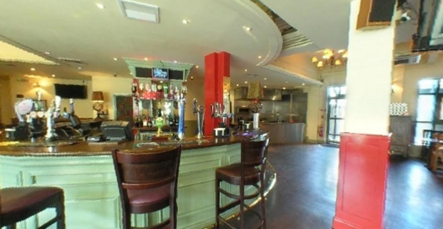Hotel Ibis Styles London Excel (fotografie 5)