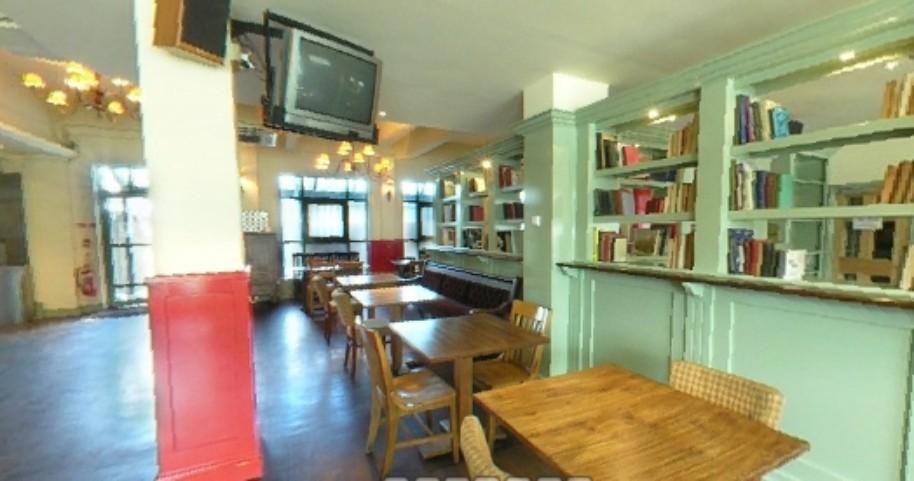 Hotel Ibis Styles London Excel (fotografie 6)