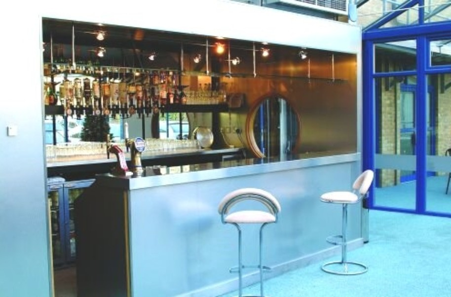 Hotel Ibis Styles London Excel (fotografie 10)