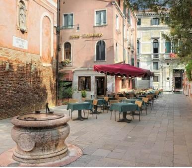 Hotel Tintoretto (hlavní fotografie)