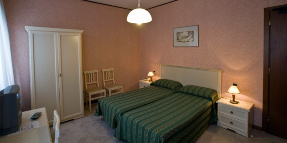 Universo & Nord Hotel Venice (fotografie 9)