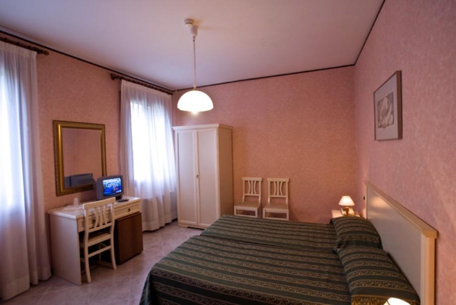 Universo & Nord Hotel Venice (fotografie 11)