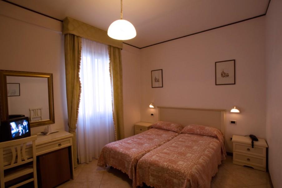 Universo & Nord Hotel Venice (fotografie 12)