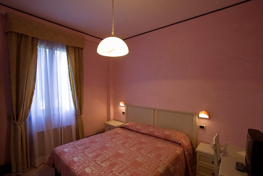 Universo & Nord Hotel Venice (fotografie 14)