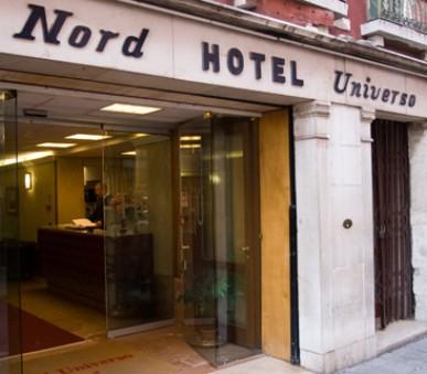 Universo & Nord Hotel Venice (hlavní fotografie)