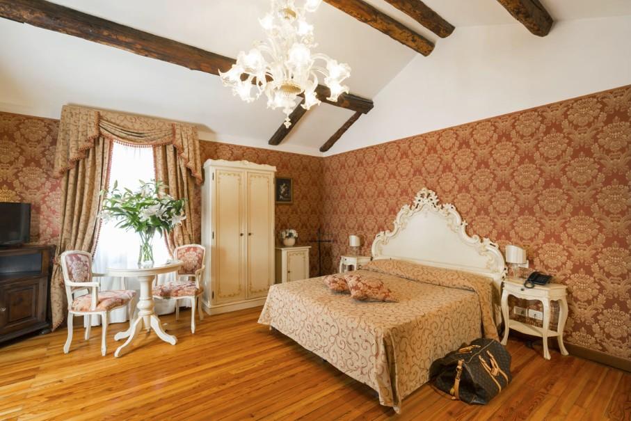 Palazzo Guardi Hotel (fotografie 7)