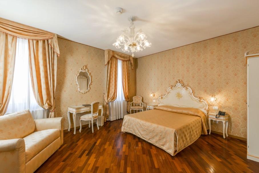 Palazzo Guardi Hotel (fotografie 10)