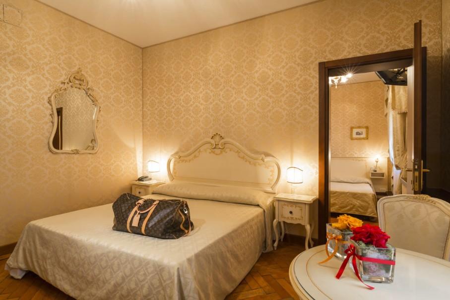 Palazzo Guardi Hotel (fotografie 13)
