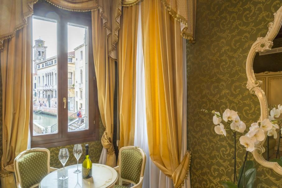 Palazzo Guardi Hotel (fotografie 15)
