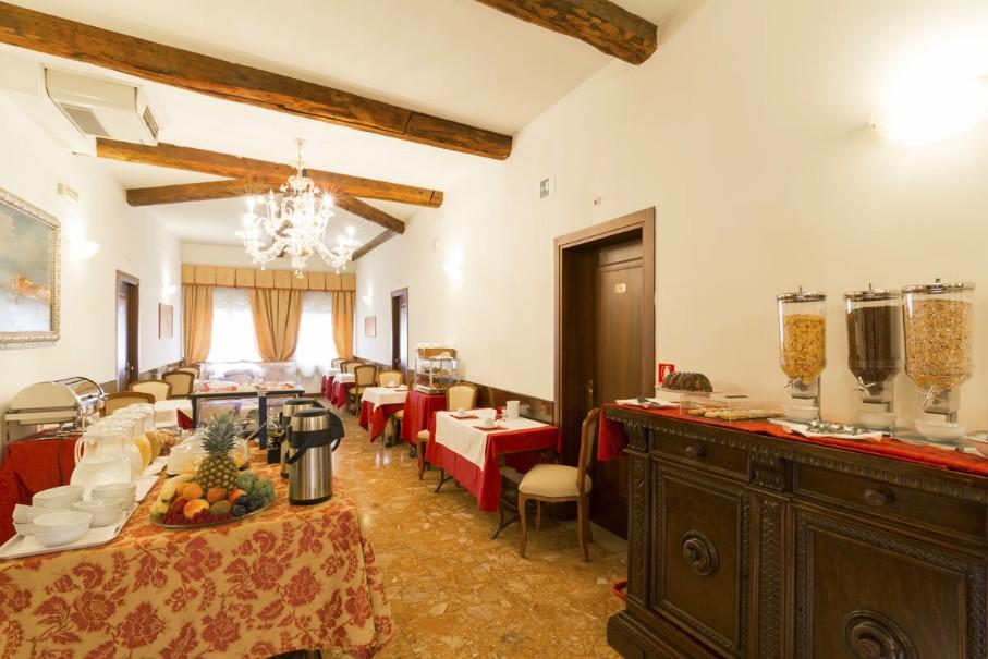 Palazzo Guardi Hotel (fotografie 18)