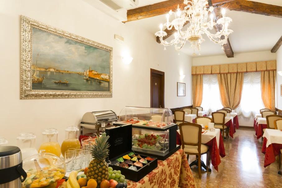 Palazzo Guardi Hotel (fotografie 19)