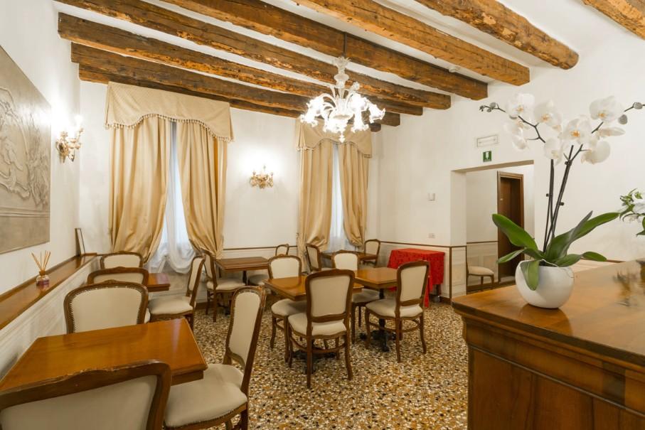 Palazzo Guardi Hotel (fotografie 21)