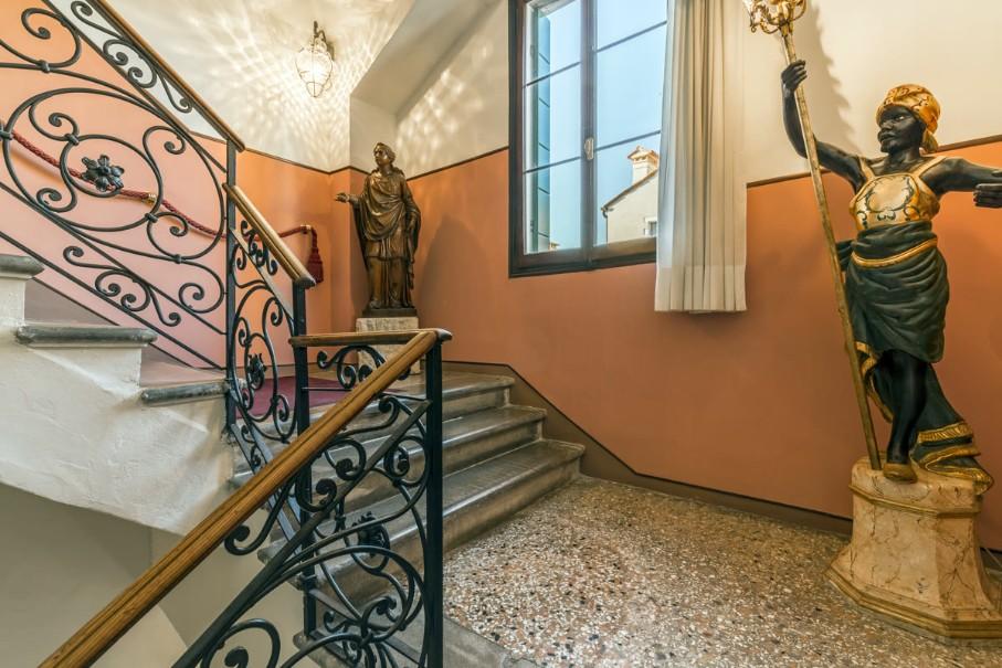 Palazzo Guardi Hotel (fotografie 27)
