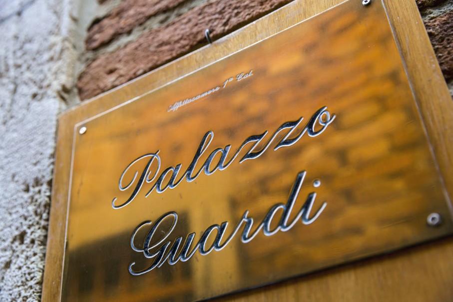 Palazzo Guardi Hotel (fotografie 30)