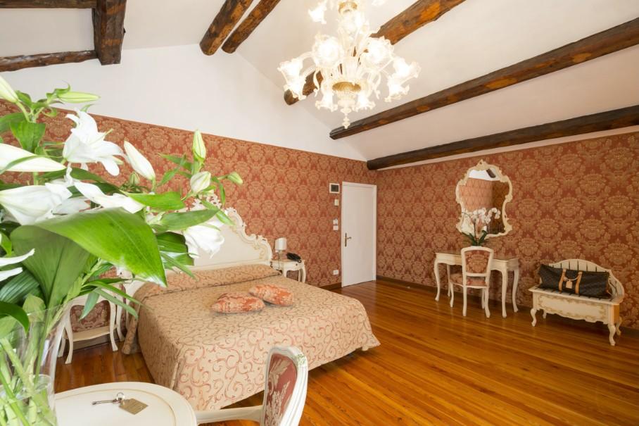 Palazzo Guardi Hotel (fotografie 31)