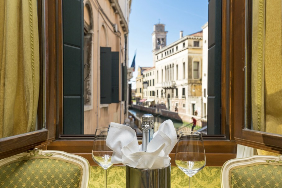 Palazzo Guardi Hotel (fotografie 32)