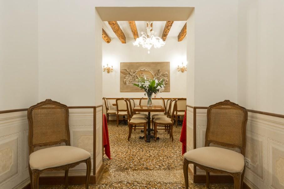 Palazzo Guardi Hotel (fotografie 34)