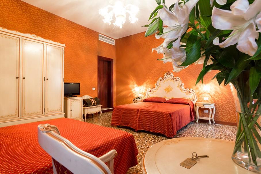 Palazzo Guardi Hotel (fotografie 35)