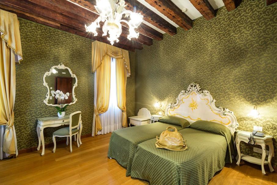 Palazzo Guardi Hotel (fotografie 36)