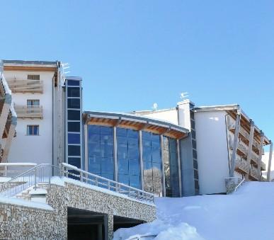 Hotel Le Blanc (hlavní fotografie)