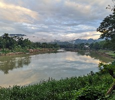 Laos - Kambodža - Fascinující Indočínou podél Mekongu