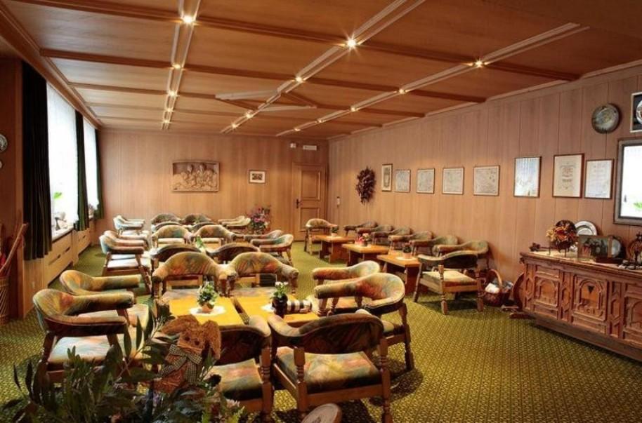 Hotel Alpino Plan (fotografie 6)