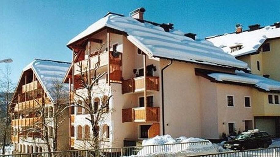 Apartmánový Dům Russbach (fotografie 8)