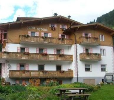 Hotel Garni Serena (hlavní fotografie)