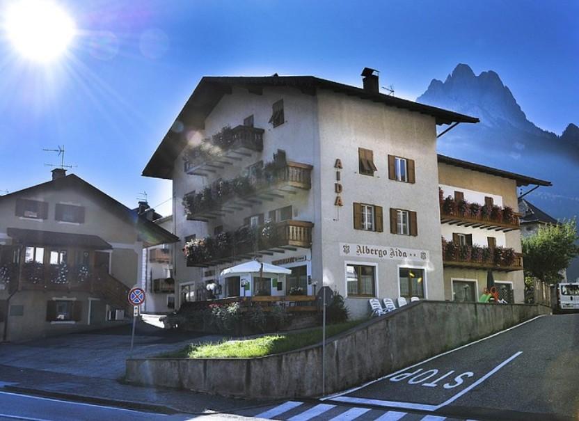 Hotel Aida (fotografie 16)
