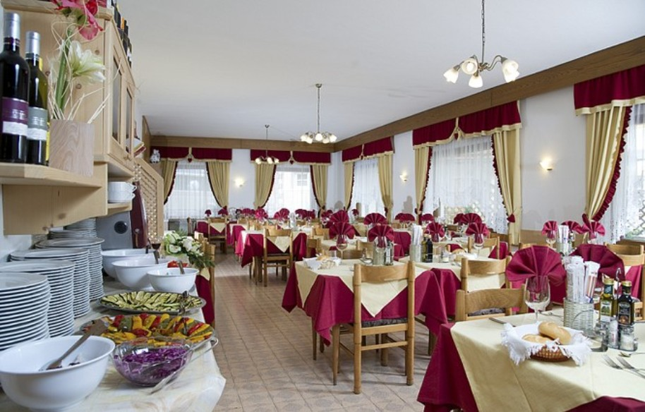 Hotel Aida (fotografie 19)