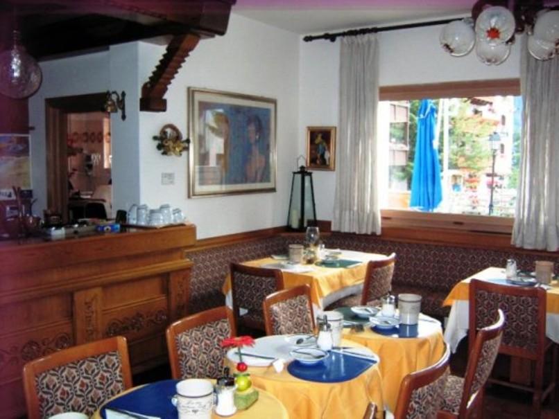 Hotel Garni Festil (fotografie 3)