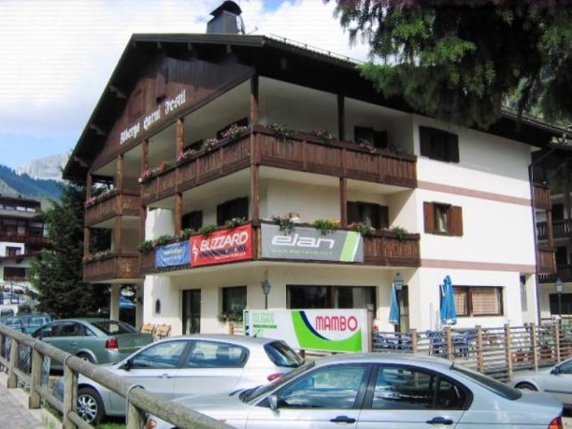 Hotel Garni Festil (fotografie 4)
