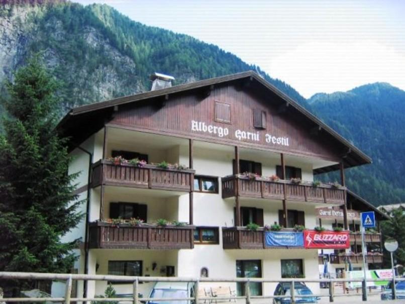 Hotel Garni Festil (fotografie 5)