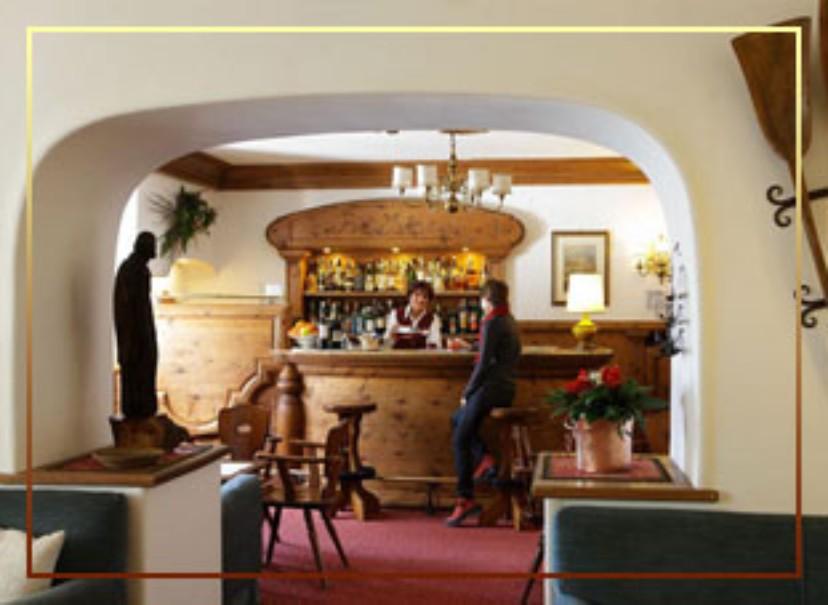 Hotel Menardi (fotografie 4)