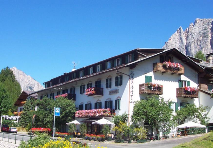 Hotel Menardi (fotografie 5)