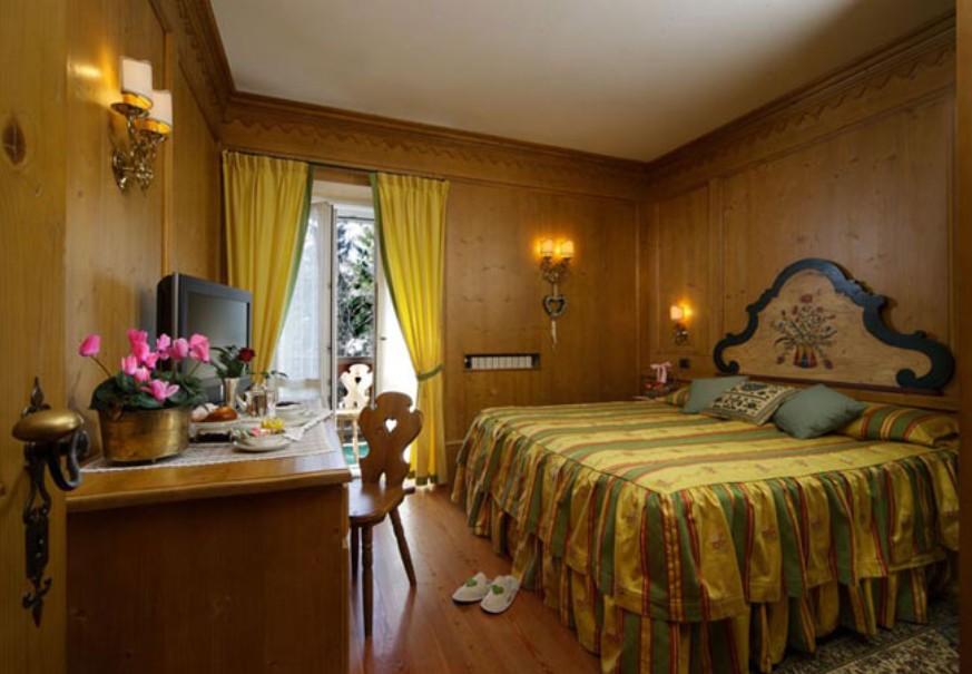 Hotel Menardi (fotografie 7)