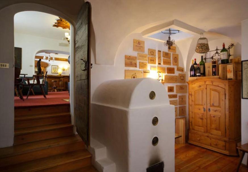 Hotel Menardi (fotografie 15)