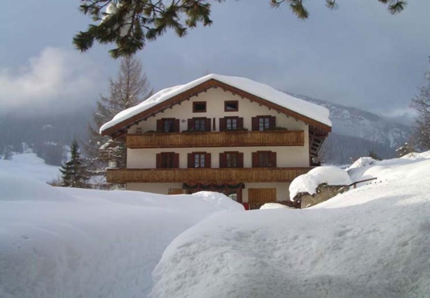 Hotel Menardi (fotografie 17)