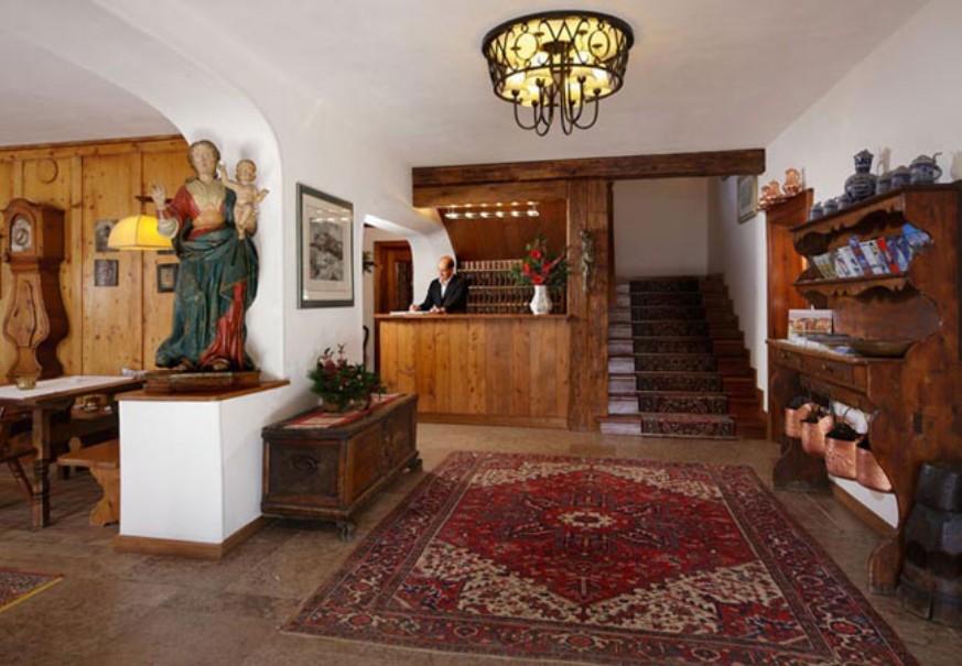 Hotel Menardi (fotografie 22)