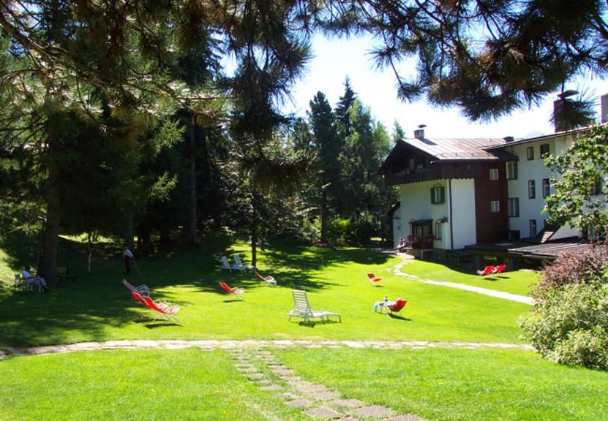 Hotel Menardi (fotografie 23)