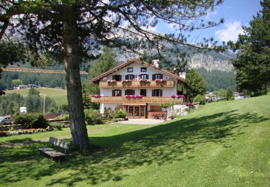 Hotel Menardi (fotografie 25)
