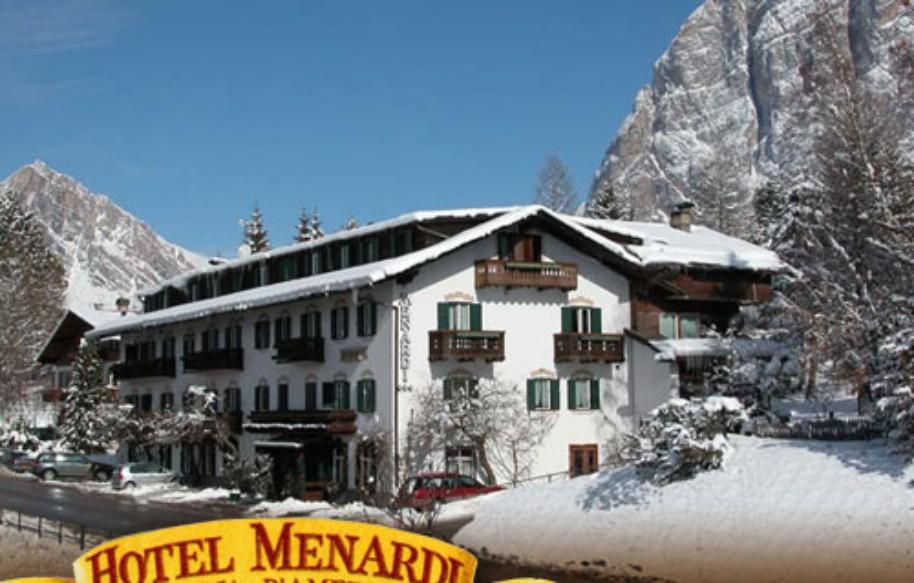 Hotel Menardi (fotografie 1)