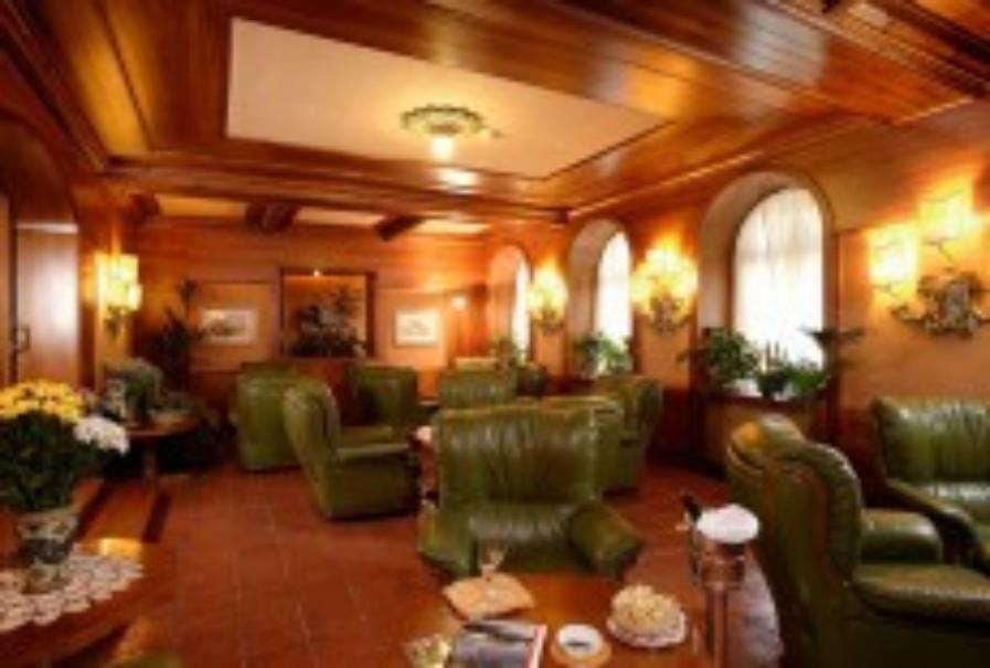 Hotel Pontechiesa (fotografie 2)
