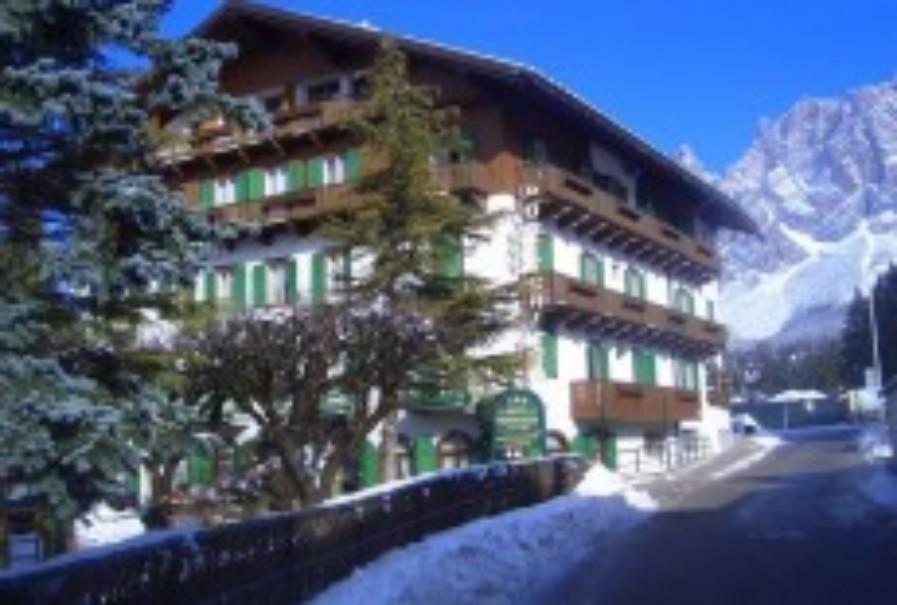 Hotel Pontechiesa (fotografie 1)