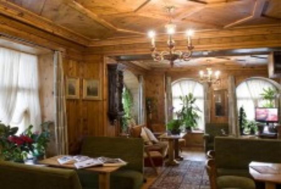 Hotel Pontechiesa (fotografie 9)