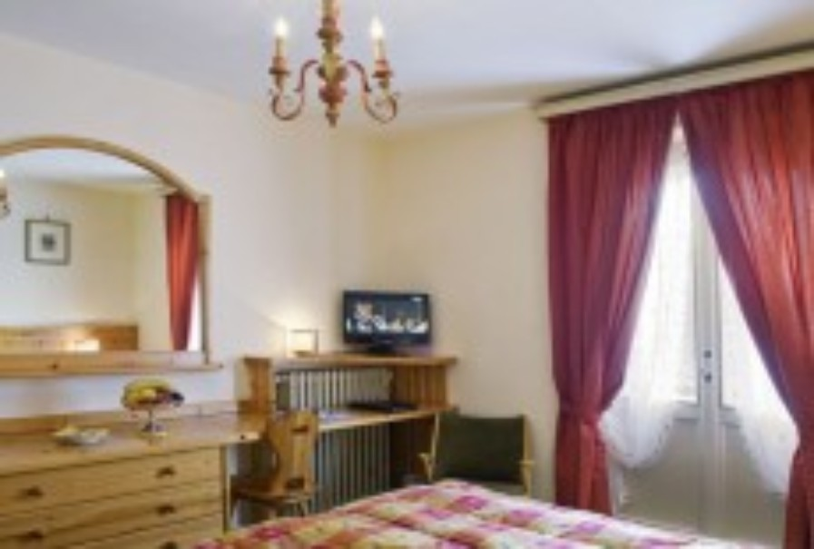 Hotel Pontechiesa (fotografie 15)